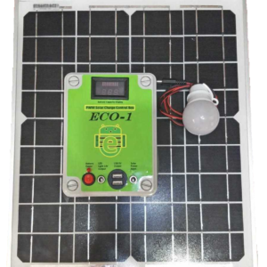 ECO-Mind Solar Power Kit